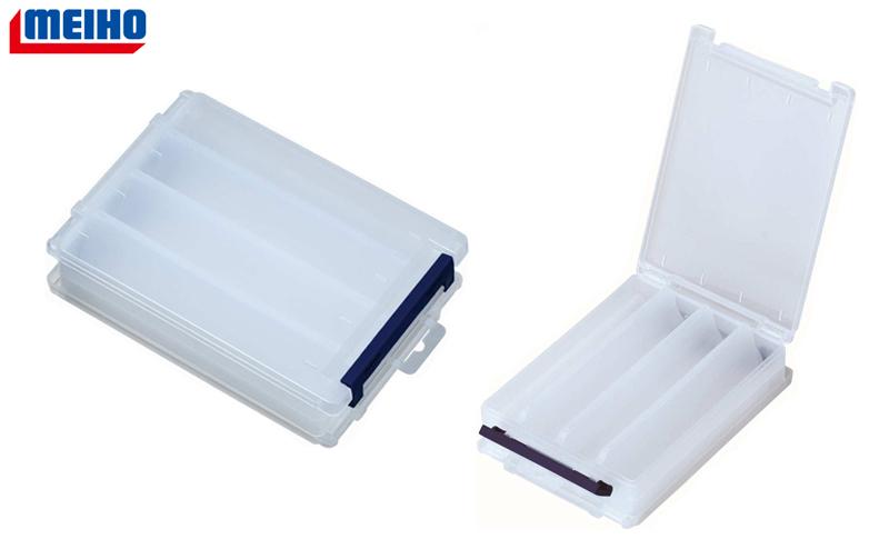 Кутия Meiho 180V Reversible