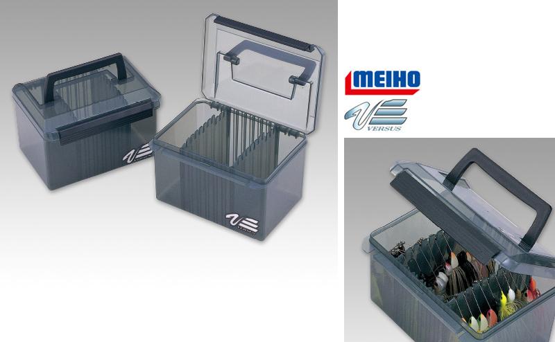 Кутия Meiho 4060