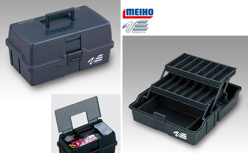 Куфар Meiho Versus 7030