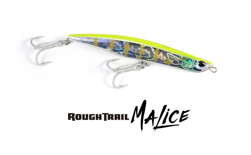 Воблер Duo Rough Trail Malice