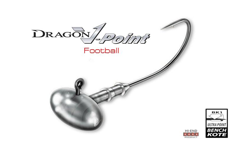 Глава за туистер Dragon Football