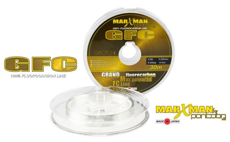 Флуорокарбон Pontoon 21 Marxman GFC