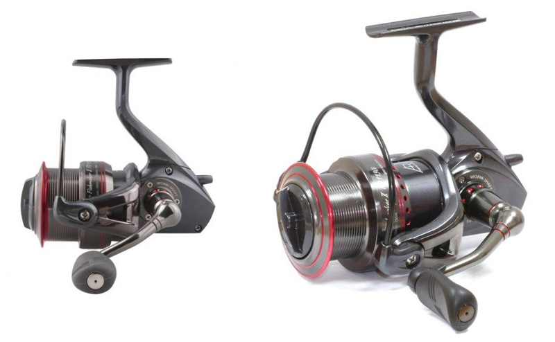 Макара Dragon Fishmaker II 1100