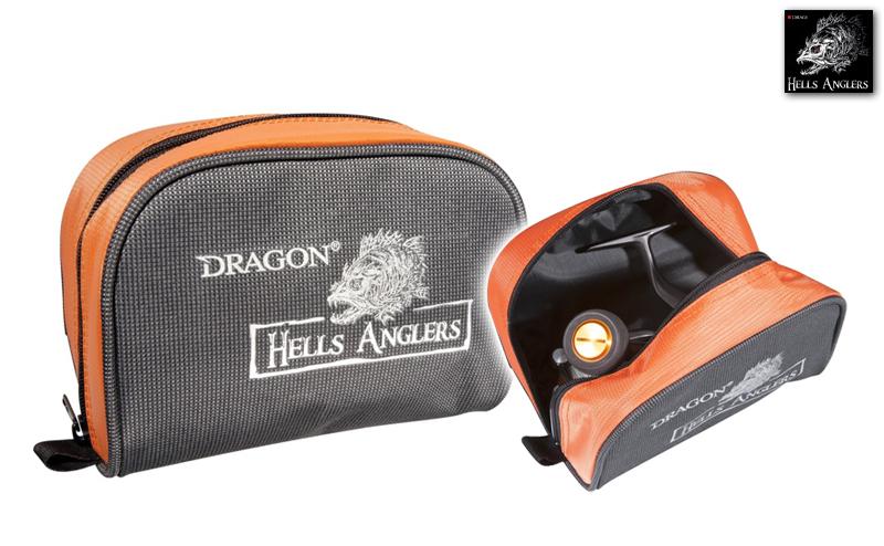 Калъф за макара Dragon Hells Anglers 95-05-001