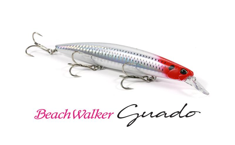 Воблер Duo Beach Walker Guado 130S