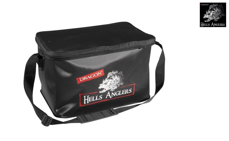 Непромокаема чанта Dragon Hells Anglers 94-05-002