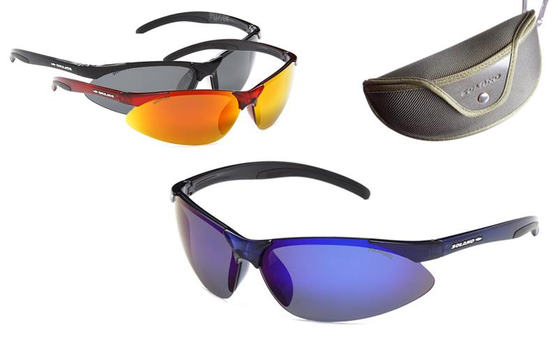 Слънчеви очила Solano FL20017