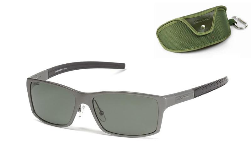 Слънчеви очила Solano SP10001B