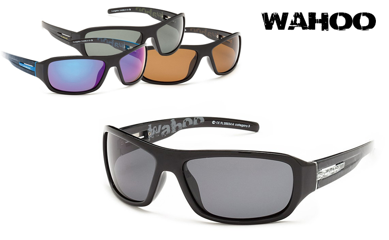 Слънчеви очила Solano Wahoo FL20034