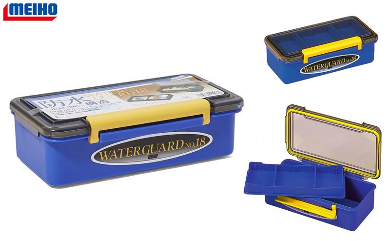 Кутия Meiho Water Guard 18