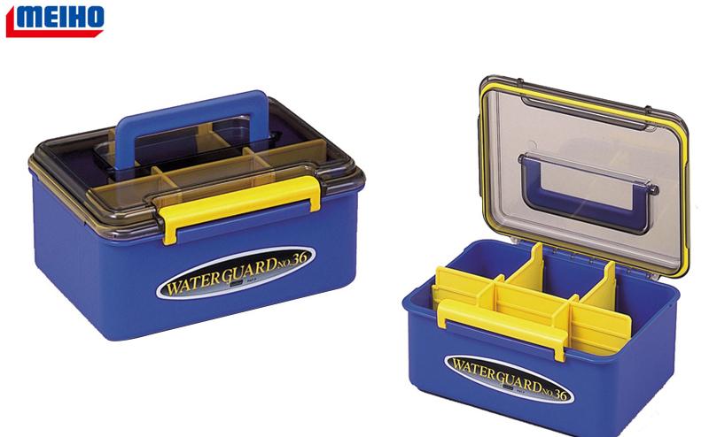 Кутия Meiho Water Guard WG36