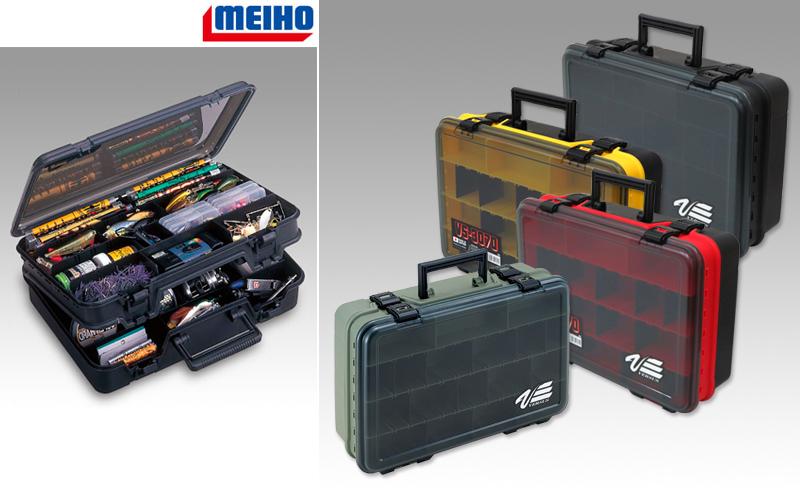 Куфар Meiho Versus VS-3070