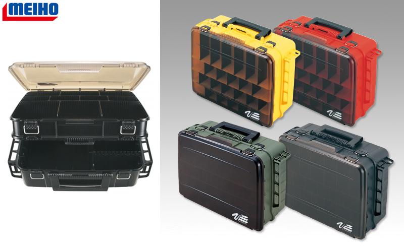 Куфар Meiho Versus VS-3080