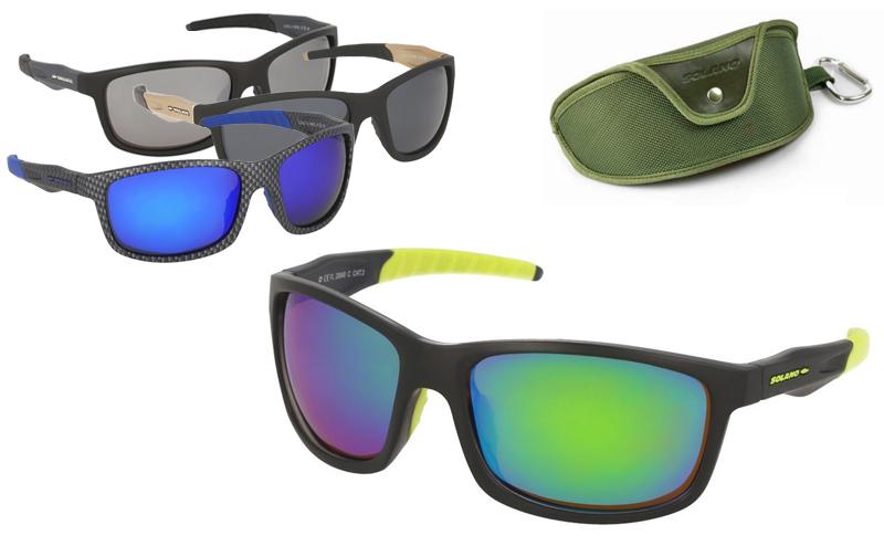 Слънчеви очила Solano FL20045