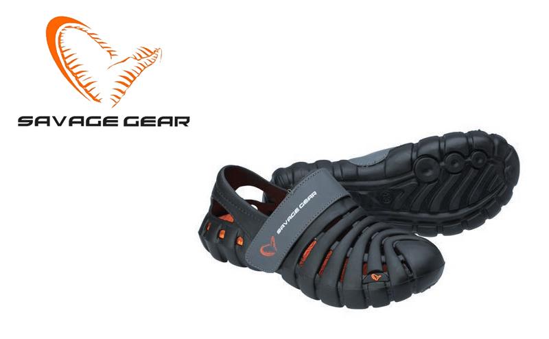 Обувки за риболов Savage Gear Slippers
