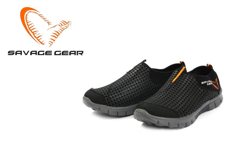 Обувки за риболов Savage Gear Coolfit