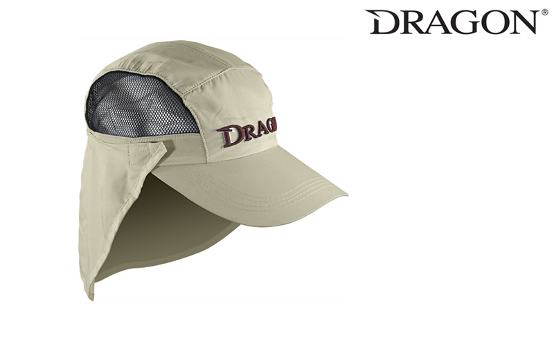 Шапка Dragon лятна UV Stop 90-016-01